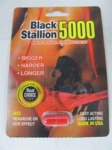 black stallion 5000 male picture 5
