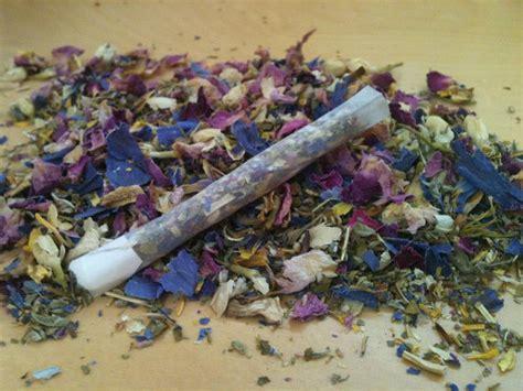 lotus herbal smoke picture 1
