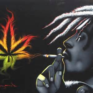 bob marley smoke two bongs and 4 blunts picture 7