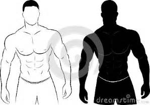 clip art pictures of muscle men is picture 11