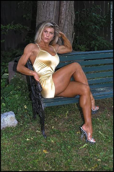 laurie noack bodybuilder picture 10
