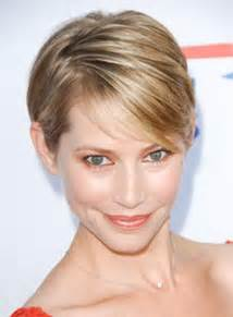 pictures short hair styles picture 6