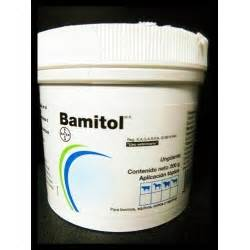 what is bamitol cream picture 1