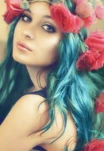 how to dye human hair picture 9