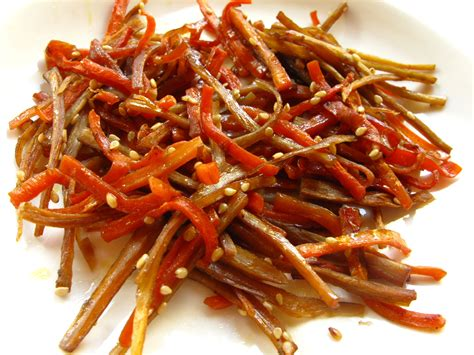 recipes for burdock root picture 5