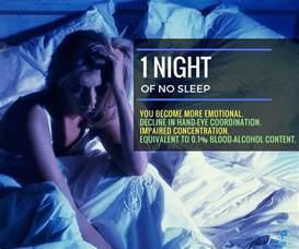 diabetes sleep picture 1