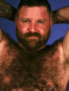 chest hair picture 13