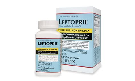 leptopril weight loss picture 1