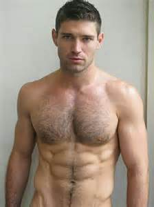 handsome male chests-- picture 1