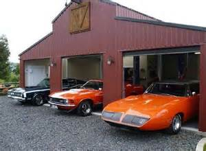 muscle car garage llc picture 2