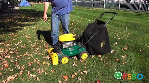 yardman 020d yard vacuums picture 5