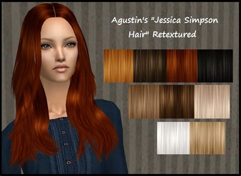 sims 2 fedora hair picture 16
