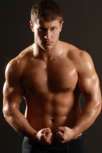 muscle guy picture 5
