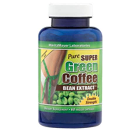 super green coffee cleanse walmart picture 1