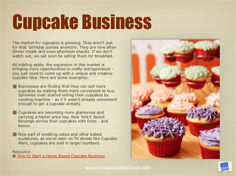 ideas for a home baking business picture 4