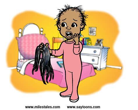 how often should black women perm hair picture 9