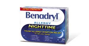 is benadryl good for sleeping picture 9