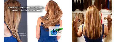 ct hair extension- hair salon picture 1
