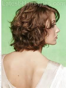 bohemian wavy hair picture 2