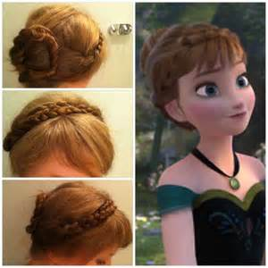 anna hair styles picture 5