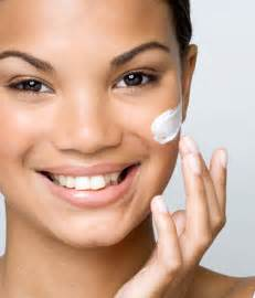 african american girl looking for acne treatment creams picture 11