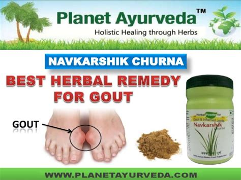 Herbal gout relief picture 5