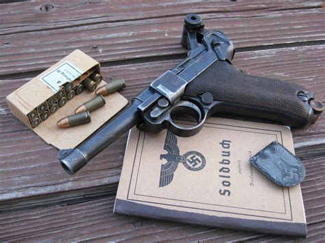 german who could catch a rifle bullet with picture 1