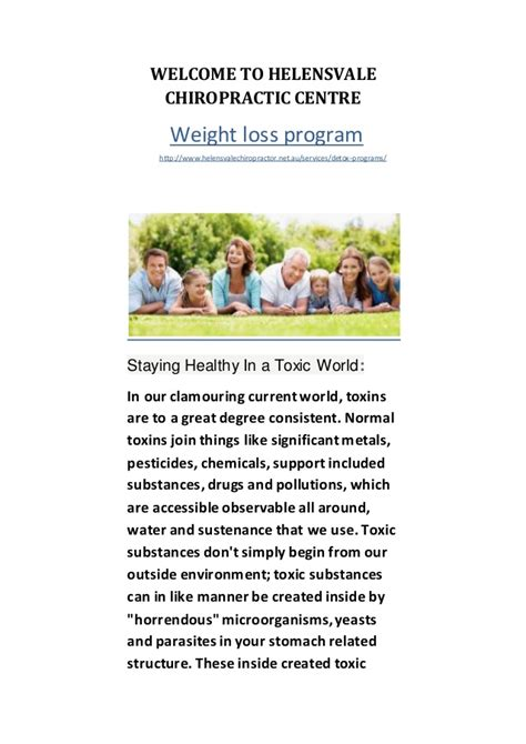 weight loss cardiac program picture 2
