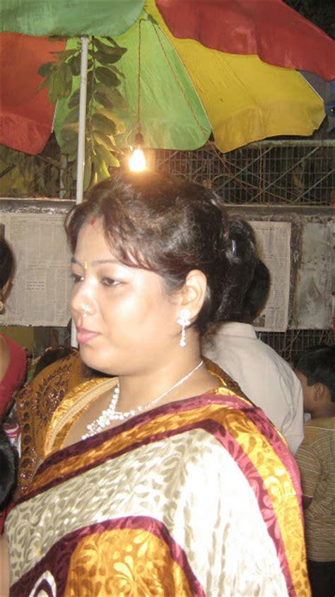 fat bengali aunty picture 2