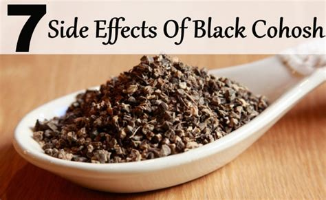 black cohosh side effects picture 2