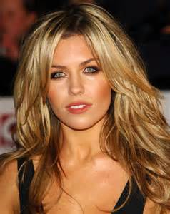 celebrities hair colors picture 13