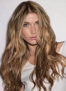 blonde highlighted hair picture 13
