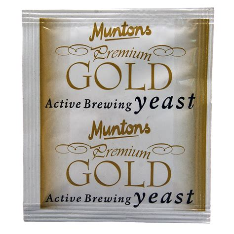 muntons active yeast picture 6