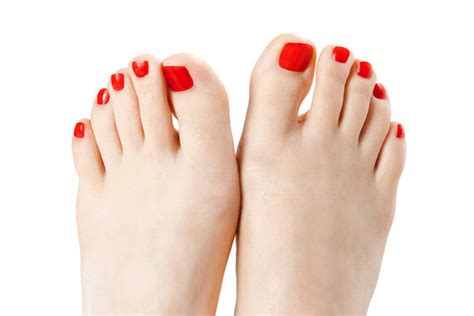 skin under toe picture 9