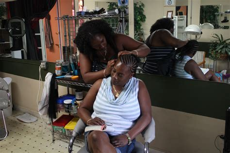 african american hair salons picture 1