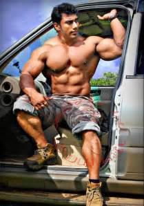 bodybuilder in pune picture 14