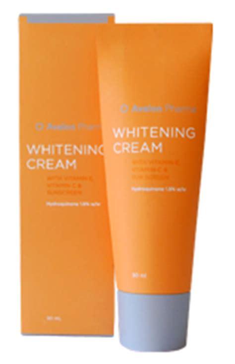 avalon pharma whitening cream picture 6