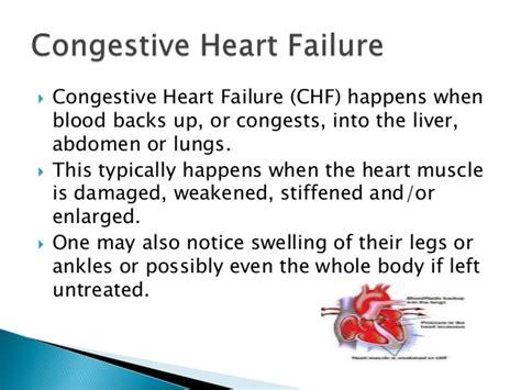 congestive heart failure diet picture 1