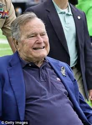 disd president bush clinton on the lips picture 15