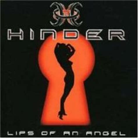hinder lips of an ange picture 3