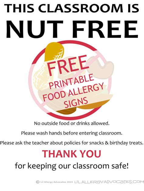 free print out of peanut er diet picture 9