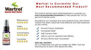 wartrol under the tongue picture 1