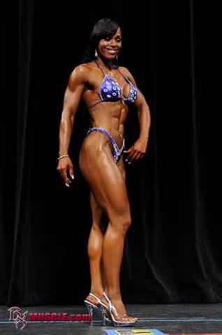 desunka dawson bodybuilding picture 2