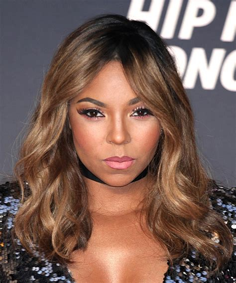 ashanti hairstyles picture 1