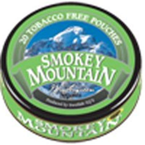 can smokey moutain herbal chew raise your blood picture 3