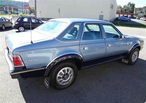 for sale wyoming amc eagle picture 13