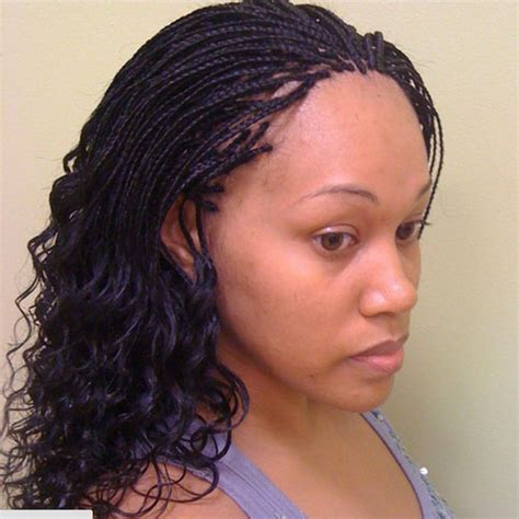 what is the best hair to micro braid your hair with picture 12