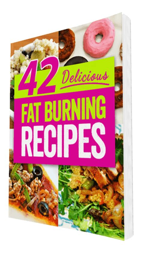 fat burning recipes picture 14