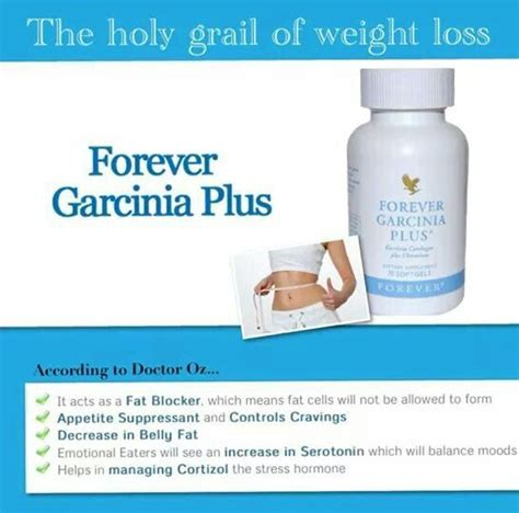 forever garcinia plus se toma picture 1