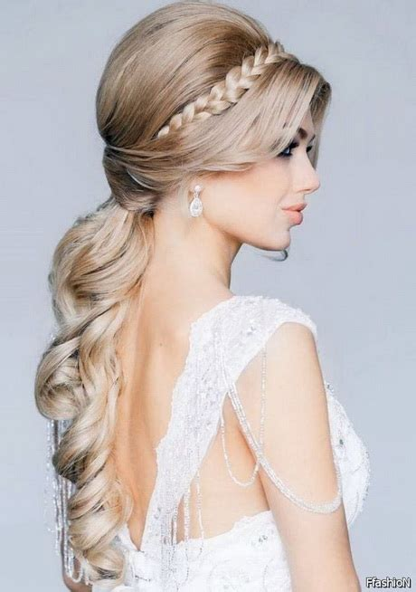 elegant hairstyles for long hair picture 19